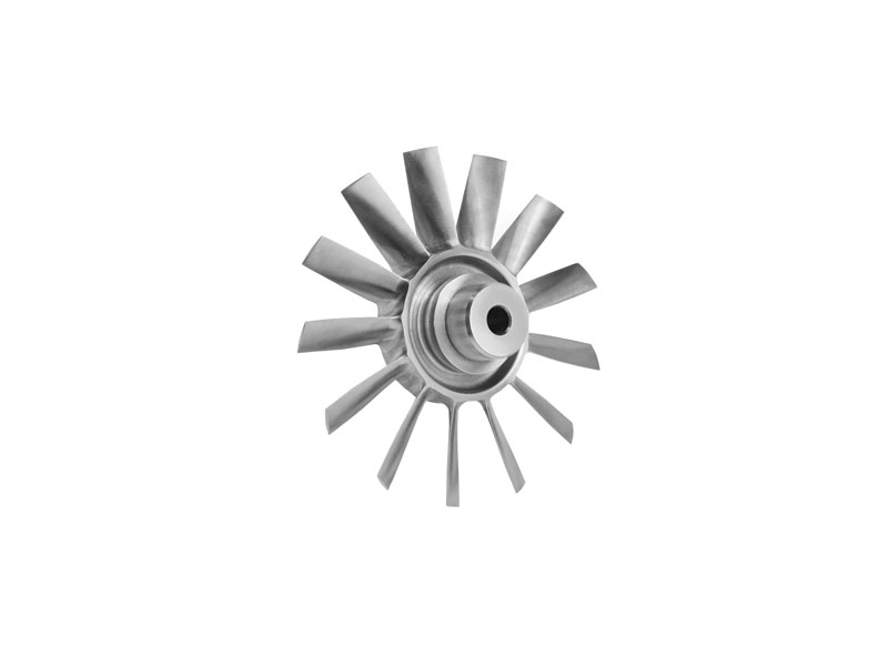 Axial Flow Impeller : Impellers wheel family circle pines minnesota